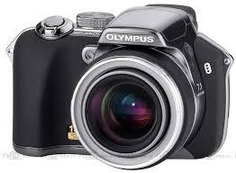 Fotoaparáty, kamery, fotorámečky, dalekohledy