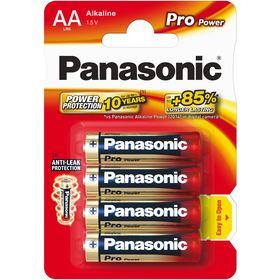 PANASONIC LR 6PPG