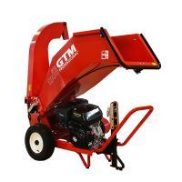 drtič dřeva s benzinovým motorem GTM GTS 1300G