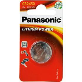 PANASONIC CR 2450