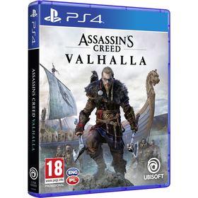 HRA PS4 Assassin's Creed Valhalla