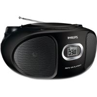 AZ305/12 PŘENOSNÉ RÁDIO S CD PHILIPS