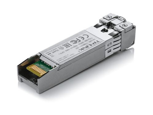 SFP modul TP-Link TXM431-SR 10Gbase-SR SFP+ LC Trans. 300m
