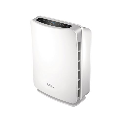 Čistička vzduchu IDEAL AP 45, do 35-55 m2, likvidace virů a bakterií, HEPA filtr, ionizátor