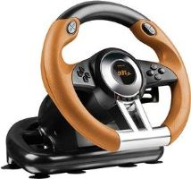 SPEEDLINK DRIFT O.Z. Racing Wheel (SL-4495-BKOR)