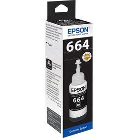 EPSON T6641 Black, C13T66414A