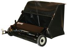 kartáčový sběrač AgriFab AF 320