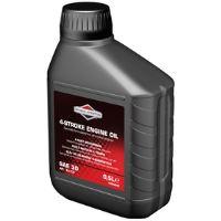 Olej motorový B&S SAE30 - 0,5l FIELDMANN