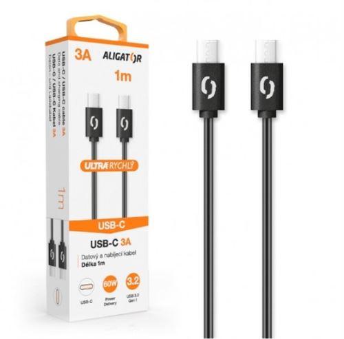 Aligator DK 3A, USB-C/USB-C