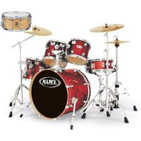 MR6285PTMB DRUM KIT 5PC MAPEX