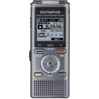 WS 832 Grey diktafon OLYMPUS
