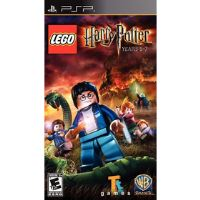 LEGO HARRY POTTER 5 - 7 hra PSP