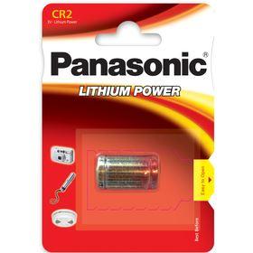PANASONIC CR 2L