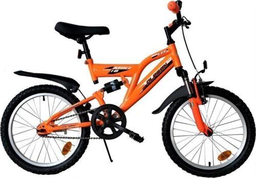 """Olpran Miki18"""" oranžová"""