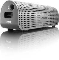 LENCO GRID-7 Silver