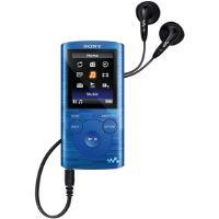NWZ E384L MP3 PŘEHRÁVAČ 8GB SONY