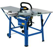 stolová pila 230 V Scheppach ts 310 + Záruka 4 roky viz. popis produktu