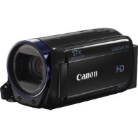 HF R66 black kamera CANON