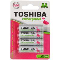 BAT 2400 mAh TNH-6AE 4BP AA TOSHIBA