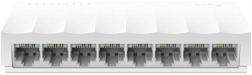 Switch TP-Link LS1008 8x LAN, plast