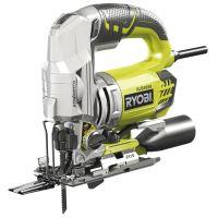 680 W přímočará pila Ryobi RJS 1050-K