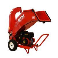 drtič dřeva s benzinovým motorem GTM GTS 1300M