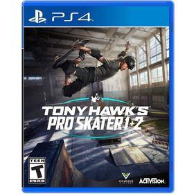 HRA PS4 Tony Hawk´s Pro Skater 1+2