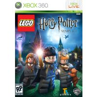 LEGO Harry Potter: Years 1-4 hra XBOX