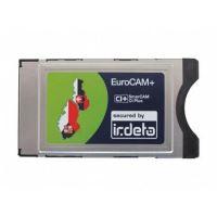 Irdeto modul EuroCAM+Smard SkyLink Ready