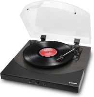 ION PREMIER LP Black