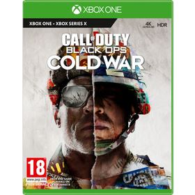 HRA XONE Call of Duty:Black Ops COLD WAR