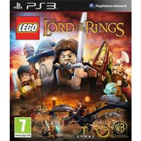 LEGO Lord Of The Rings hra PS3