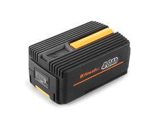 baterie 40 V (4 Ah) Riwall PRO RAB 440