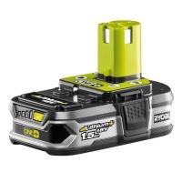 18 V lithium iontová baterie 1,5 Ah Ryobi RB18 L15
