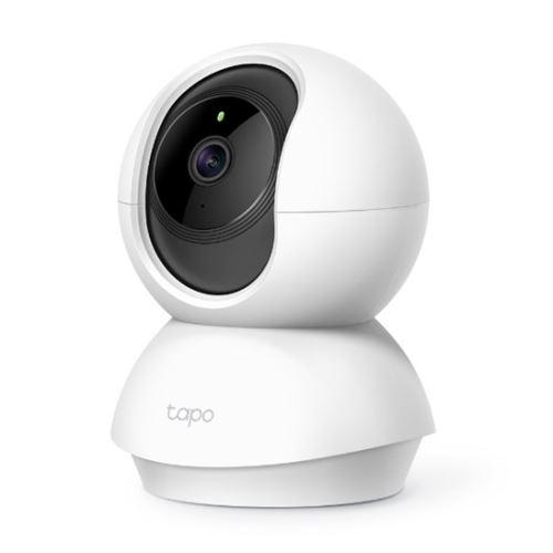 Kamera TP-Link Tapo C200 IP, FHD, WiFi, přísvit