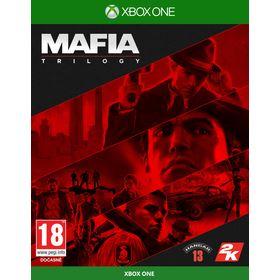 HRA XONE Mafia Trilogy