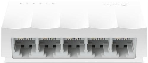 Switch TP-Link LS1005 5xLAN, plast