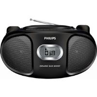 AZ105B/12 PŘENOSNÉ RÁDIO S CD PHILIPS