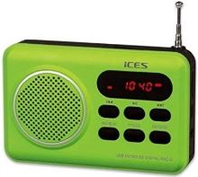 LENCO ICES IMPR 112 GREN RADIO S CD