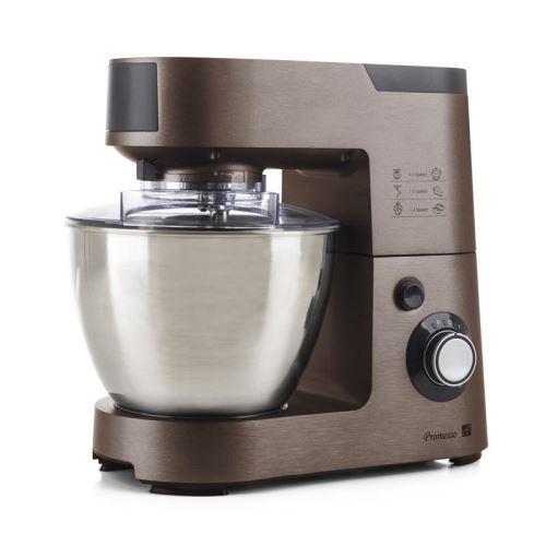 Kuchyňský robot G21 Promesso Brown