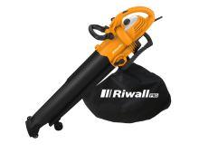 Riwall REBV 3000 + ZDARMA 4 roky záruky