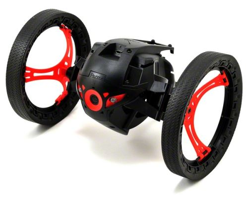 Parrot Jumping Sumo Black (PF724007AA)