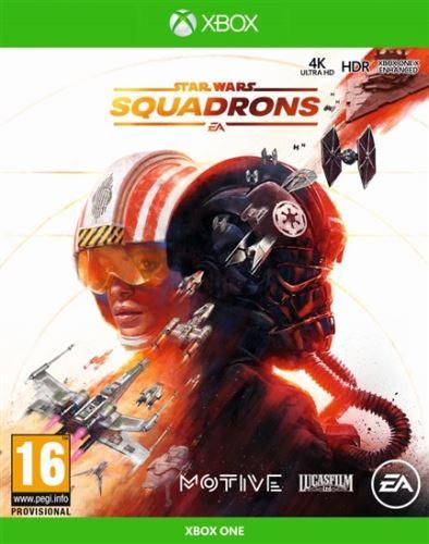 HRA XONE Star Wars: Squadrons