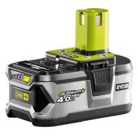 18 V lithium iontová baterie 4,0 Ah Ryobi RB18 L40