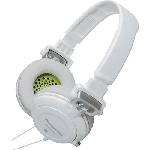 PANASONIC RP DJS400AE. SLUCH. WHITE