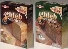ECG PCB 538 směs na chleba