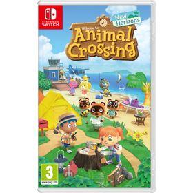 HRA SWITCH Animal Crossing: New Horizons
