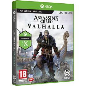 HRA XONE Assassin's Creed Valhalla