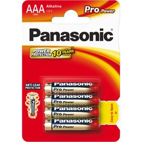 PANASONIC LR 03PPG