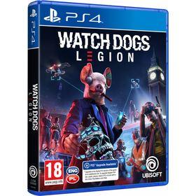 HRA PS4 Watch_Dogs Legion